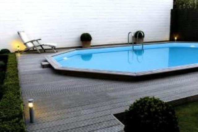 piscine bois gardipool oblong